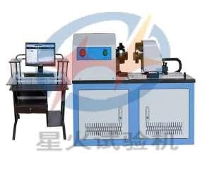 电脑弹簧扭矩试验机(卧式)