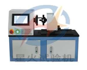 数显式扭转弹簧测试机(卧式)