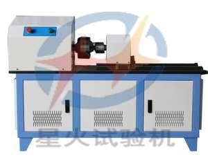 微机控制接骨螺钉扭转试验机